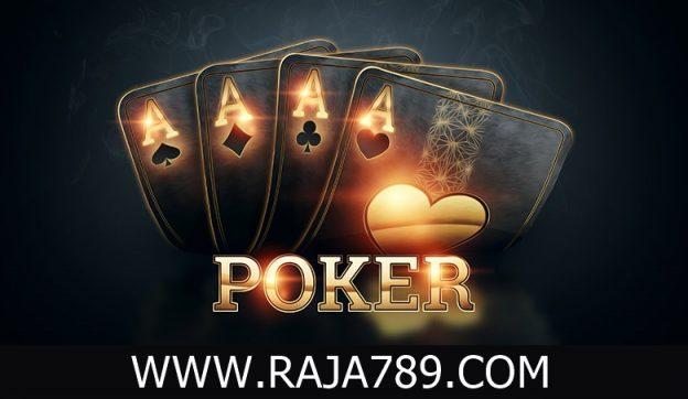 poker online memperluas minat